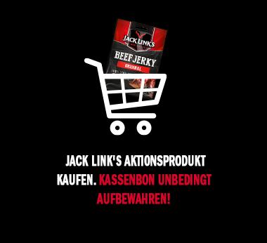 JACK LINKS AKTIONSPRODUKT KAUFEN
